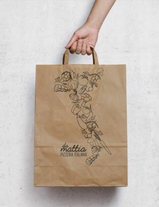 Da Mattia – Pizzeria Italiana